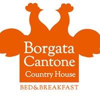 Borgata Cantone Country House B&B