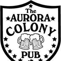 The Aurora Colony Pub