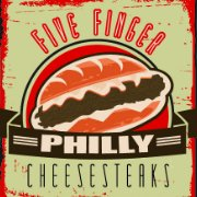 Five Finger Philly