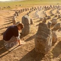 Labyrinths in Stone