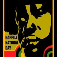 The Happily Natural Day