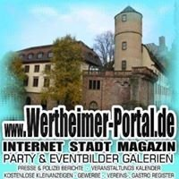 WertheimerPortal