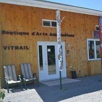 Boutique d'Arts Amérindiens