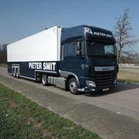 Pieter Smit Show Service
