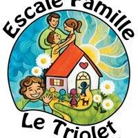 Escale Famille Le Triolet-EFLT