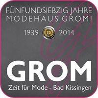 Modehaus Grom