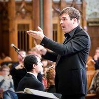 Choeur et Orchestre philharmonique des musiciens de Montréal