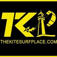 The KiteSurf Place