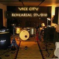 Vice City Rehearsal Studio