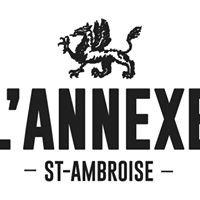 Annexe St-Ambroise