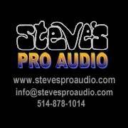 Steve's Pro Audio