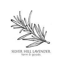 Silver Hill Lavender Farm + Goods