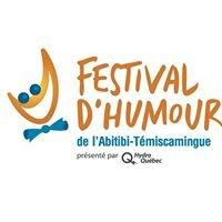 Festival d'Humour de l'Abitibi-Témiscamingue