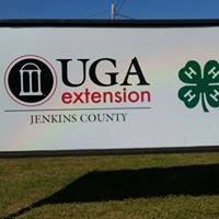 Jenkins County,GA UGA Cooperative Extension
