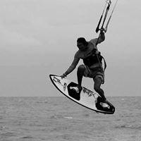 Kitesurf TCI