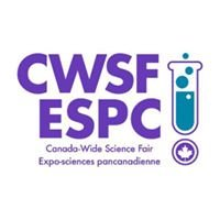 Canada Wide Science Fair CWSF - Expo-sciences pancandienne ESPC