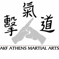 AKF Athens Martial Arts