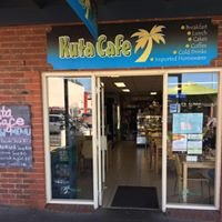 Kuta Cafe