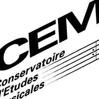École de musique CEM Boucherville