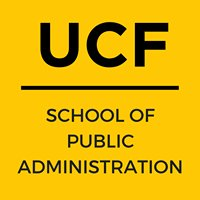 School of Public Administration at UCF