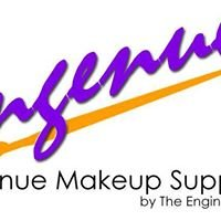 Ingenue Makeup by The Engineer Guy