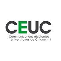 CEUC - Communications étudiantes universitaires de Chicoutimi
