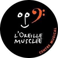 École de musique L'Oreille Musclée Centre musical