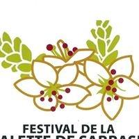 Festival de la Galette de Sarrasin Page officielle