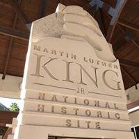 Martin Luther King, Jr. National Historical Site & Preservation District