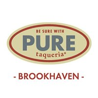 PURE taqueria Brookhaven