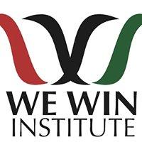 WE WIN Institute, Inc.