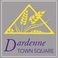 Dardenne Town Square
