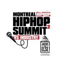 Montreal Hip Hop Summit