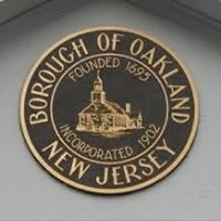 Borough of Oakland, NJ