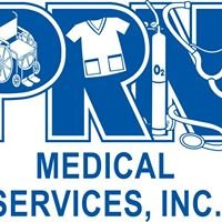 PRN Medical Services, Inc.
