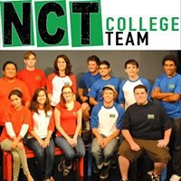 NCT College Team