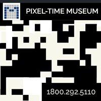 Pixel-time museum - Musée de jeu vidéo