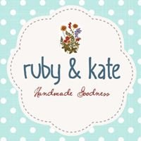 Ruby and Kate