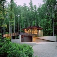 Mountain House Modern