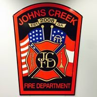 Johns Creek Fire Department
