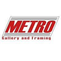 Metro Gallery and Framing