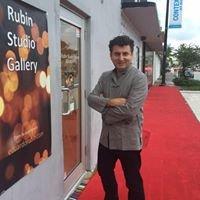 Rubin Studio Gallery