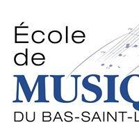 École de musique du Bas-Saint-Laurent