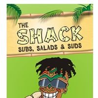 The Shack on the Ave