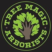 Tree Magic Arborists