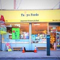 Taiyo Foods Japanese Grocery Store