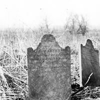 Leverich Family Burial Ground