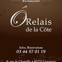 Restaurant Ô Relais de la Côte