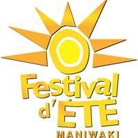 Festival d'été de Maniwaki