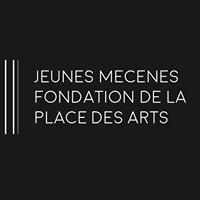 Comité des jeunes mécènes de la Fondation de la Place des Arts
